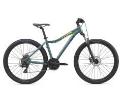 LIV BLISS 3 27,5 MTB Hardtail 2020 | Silverpine / Lemon Matt