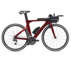 LIV AVOW ADVANCED PRO 1 Damen-Triathlon-Rad 2020 |...