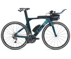 LIV AVOW ADVANCED PRO 2 Damen-Triathlon-Rad 2020 |...