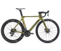 LIV ENVILIV ADVANCED PRO 0 Damen-Aero-Rennrad 2020 |...
