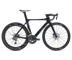 LIV ENVILIV ADVANCED PRO 1 Damen-Aero-Rennrad 2020 |...