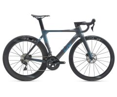 LIV ENVILIV ADVANCED PRO 2 Damen-Aero-Rennrad 2020 |...