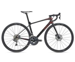 LIV LANGMA ADVANCED PRO DISC Damen-Aero-Rennrad 2020 |...