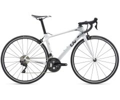 LIV LANGMA ADVANCED Damen-Aero-Rennrad 2020 |...