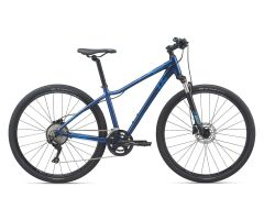 LIV ROVE 1 Crossrad 2020 | Trueblue Matt