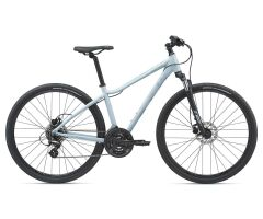 LIV ROVE 4 Crossrad 2020 | Grey Matt