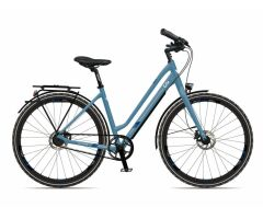 LIV ALLURE CS 1 Damen Trekkingrad 2020 | Lightblue /...