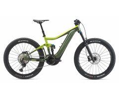 GIANT TRANCE E+ 1 PRO E-Bike Fully 2020 | Acidyellow /...