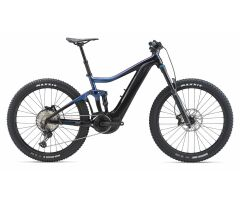 GIANT TRANCE E+ 2 PRO E-Bike Fully 2020 | Chameleon Blue...
