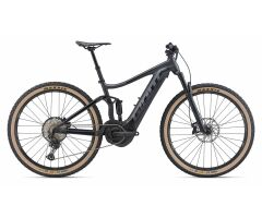 GIANT STANCE E+ 0 PRO 29 E-Bike Fully 2020 | Solidblack /...