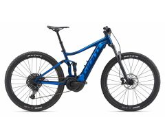 GIANT STANCE E+ 1 PRO 29 E-Bike Fully 2020 | Navyblue /...