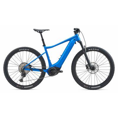 GIANT FATHOM E+ 0 PRO 29 E-Bike Hardtail 2020 | Metallicblue Gloss-Matt