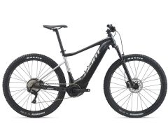 GIANT FATHOM E+ 2 PRO 29 E-Bike Hardtail 2020 | Coreblack...
