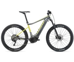 GIANT FATHOM E+ 2 PRO 27,5 E-Bike Hardtail 2020 |...