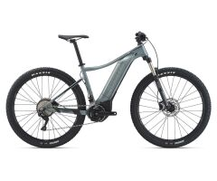 GIANT FATHOM E+ 2 29 E-Bike Hardtail 2020 | Solidgrey