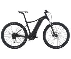 GIANT FATHOM E+ 3 POWER 29 E-Bike Hardtail 2020 | Black Matt