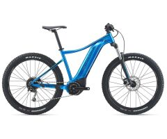 GIANT FATHOM E+ 3 27,5 E-Bike Hardtail 2020 | Metallicblue