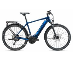 GIANT EXPLORE E+ 0 PRO GTS E-Bike Trekking 2020 |...