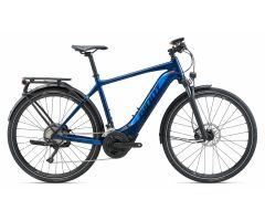 GIANT EXPLORE E+ 0 PRO GTS PWR6 E-Bike Trekking 2020 |...