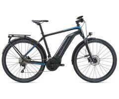 GIANT EXPLORE E+ 1 GTS E-Bike Trekking 2020 | Coreblack /...