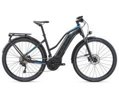GIANT EXPLORE E+ 1 STA E-Bike Trekking 2020 | Coreblack /...