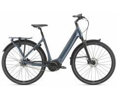 GIANT DAILYTOUR E+ 2 LDS E-Bike Damen Trekkingrad 2020 |...