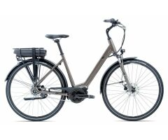 GIANT ENTOUR E+ RT 1 28 E-Bike Trekking 2020 |...