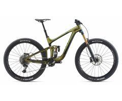 GIANT REIGN ADVANCED PRO 29 0 MTB Fully 2020 | Chameleon...