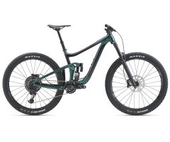 GIANT REIGN 29 1 MTB Fully 2020 | Chameleon Galaxy /...