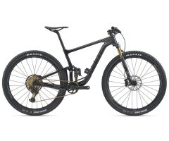 GIANT ANTHEM ADVANCED PRO 0 MTB Fully 2020 | Rainbowblack...