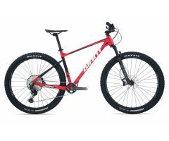 GIANT FATHOM 29 MTB 2020 | Purered / Solidblack / White