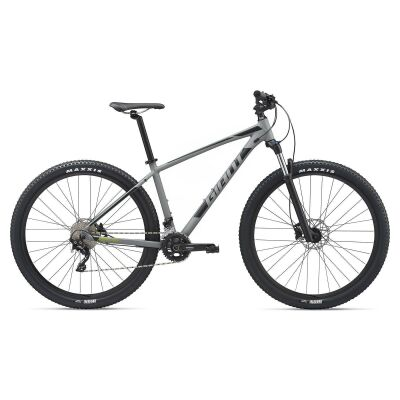 GIANT TALON 1 29 MTB Hardtail 2020 | Coolgrey / Solidblack Matt