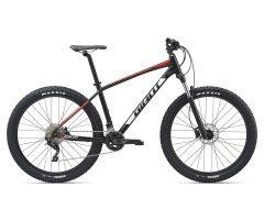 GIANT TALON 1 27,5 MTB Hardtail 2020 | Solidblack / Red /...
