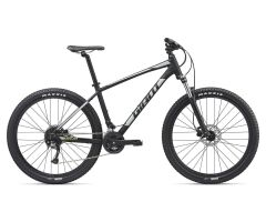 GIANT TALON 3 27,5 MTB Hardtail 2020 | Solidblack / Grey...