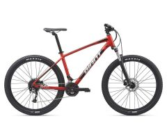 GIANT TALON 3 27,5 MTB Hardtail 2020 | Purered /...