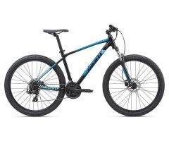 GIANT ATX 2 27,5 MTB Hardtail 2020   Metallicblack / Blue