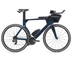 GIANT TRINITY ADVANCED PRO 1 Triathlon-Rad 2020 |...