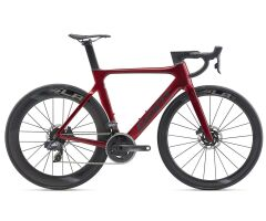 GIANT PROPEL ADVANCED PRO DISC Aero-Rennrad 2020 |...