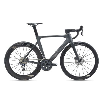 GIANT PROPEL ADVANCED 1 DISC Aero-Rennrad 2020 | Coreblack Matt