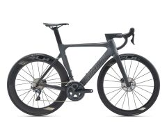 GIANT PROPEL ADVANCED 1 DISC Aero-Rennrad 2020 |...