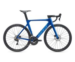GIANT PROPEL ADVANCED 2 DISC Aero-Rennrad 2020 |...