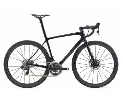 GIANT TCR ADVANCED SL DISC Rennrad 2020 | Carbon Smoke