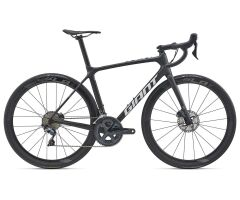 GIANT TCR ADVANCED PRO TEAM DISC Rennrad 2020 | Carbon...