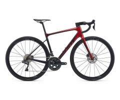 GIANT DEFY ADVANCED PRO 1 Endurance-Rennrad 2020 |...