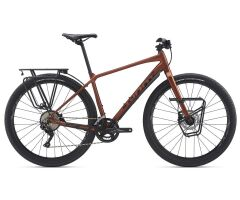 GIANT TOUGHROAD SLR 1 Gravelbike 2020 | Copper /...