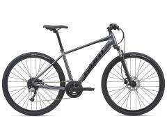 GIANT ROAM 2 Crossrad 2020   Charcoalgrey / Solidblack