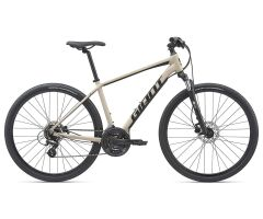 GIANT ROAM 4 Crossrad 2020 | Lighttan / Solidblack Matt