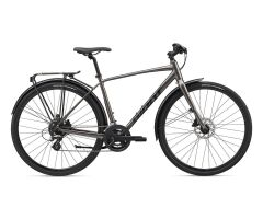 GIANT ESCAPE CITY Urban/City Bike 2020 | Metallicblack /...