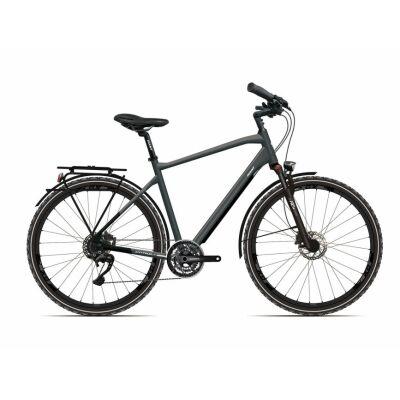 GIANT ANYTOUR RS 1 Trekkingrad 2020   Metalliccharcoal