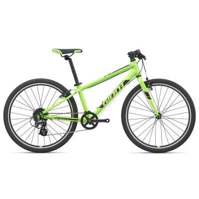 GIANT ARX 24 2020   Neongreen